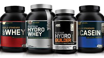 протеин для мускул купить
