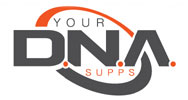 лого DNA Your Supps