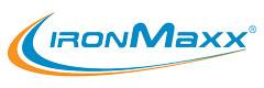 Логотип IronMaxx