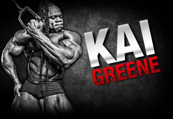 musclemeds kai greene