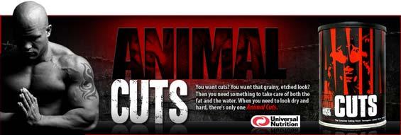 AnimalCuts