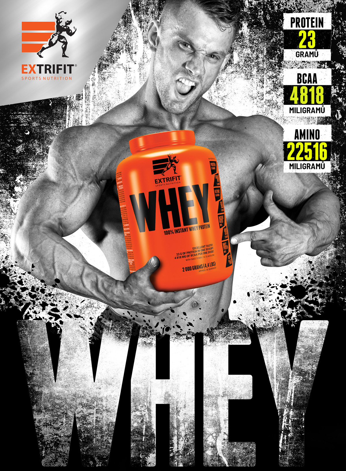 Баннер Power Pro Carnitine Energy